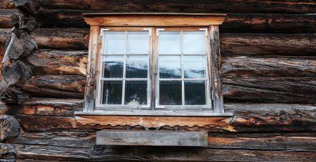 Vorfenster